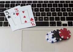 Is it legal to play poker online in Indonesia?
