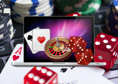 Free Casino Online; the Gift that Keeps on Giving